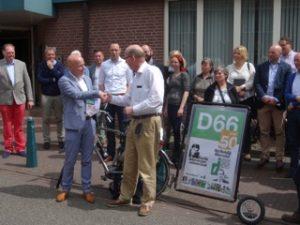vijftig jaar D66, 2